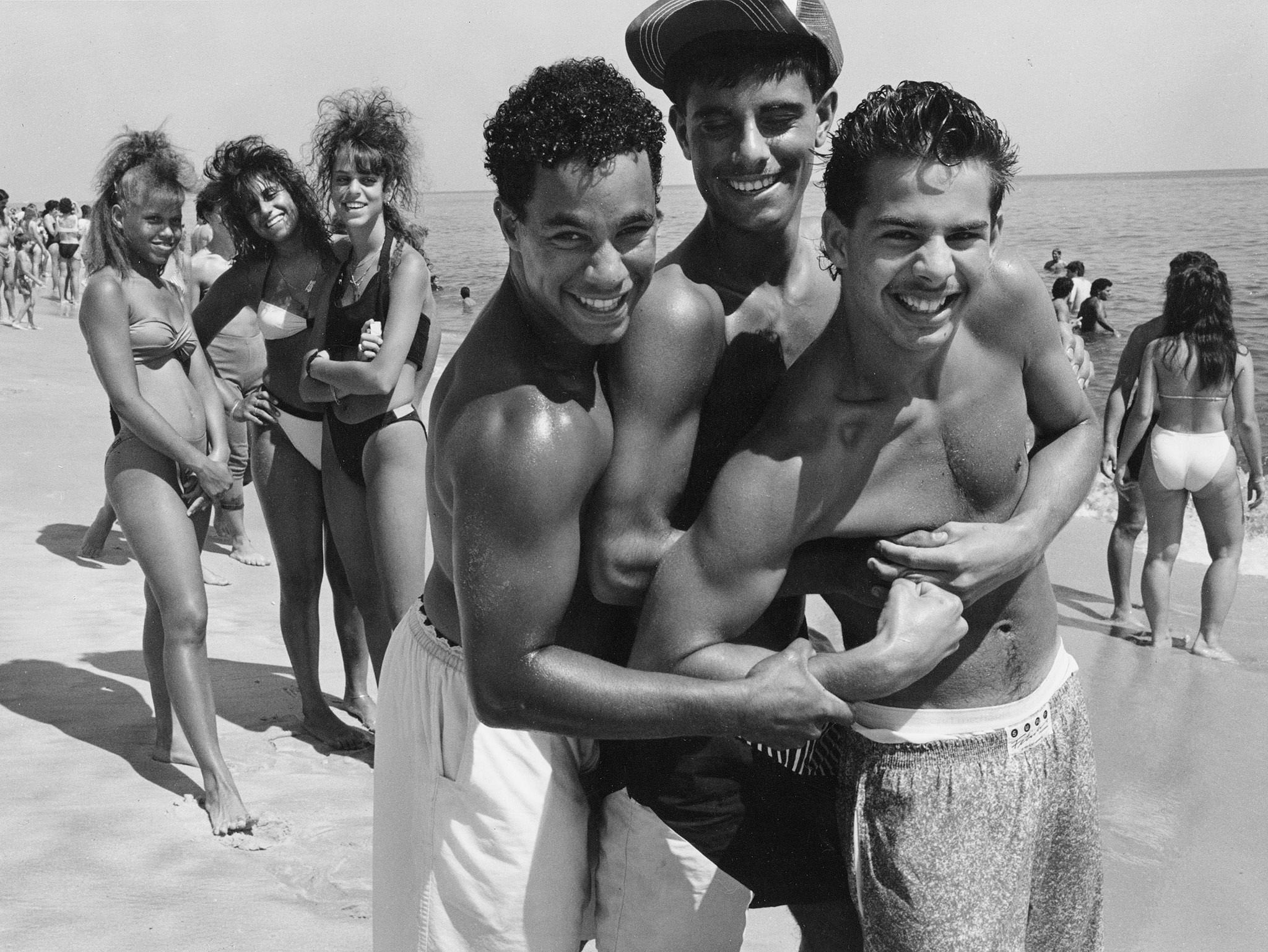 Свингеры 80 х, Любительский секс свингеров 80-х годов 16 фотография