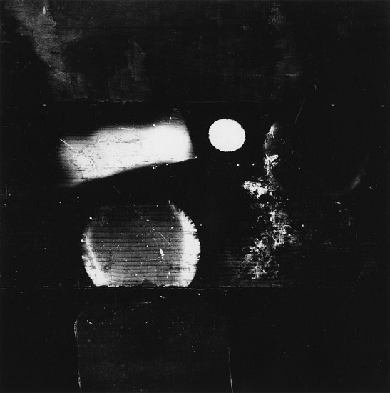 Oliver Gagliani ,   Untitled  ,  1967     Vintage gelatin silver print ,  5 3/16 x 5 3/16 in. (13.2 x 13.2 cm)     5316     Price Upon Request