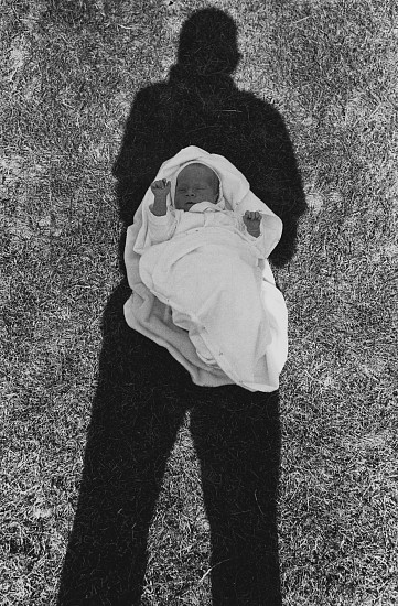 Kenneth Josephson ,   Matthew  ,  1963     Early gelatin silver print, printed 1970s ,  12 x 8 in. (30.5 x 20.3 cm)     4071     $7,000